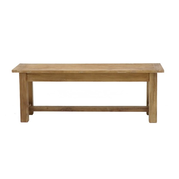 Farmhouse Bench - 110cm