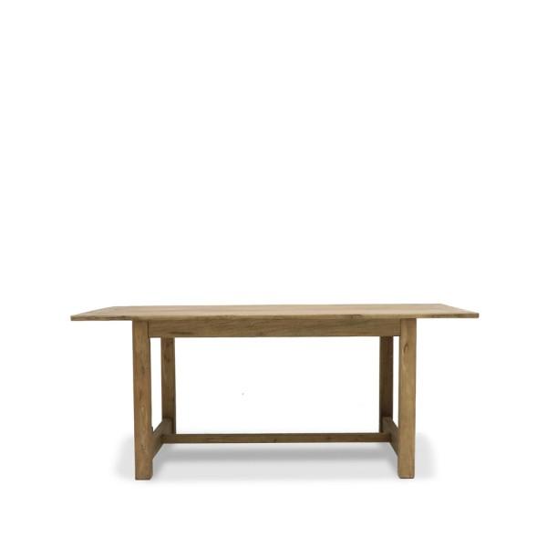 Farmhouse Dining Table - 184cm