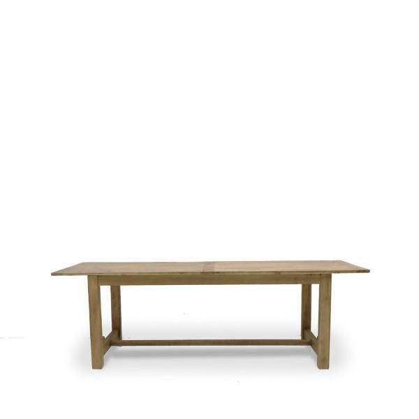 Farmhouse Dining Table - 240cm