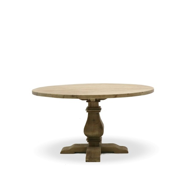 Mulhouse Dining Table -  120cm, Round