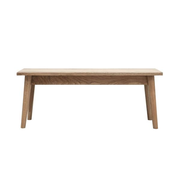 Vaasa Bench - 118cm
