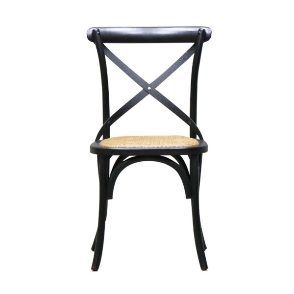 Bentwood Dining Chair - Black
