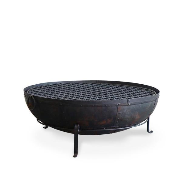 Sahar Fire Bowl Set  120cm