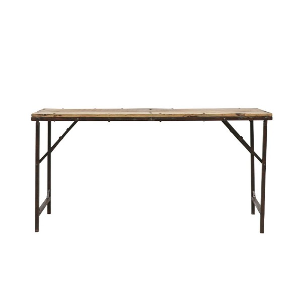Original Folding Wedding Table