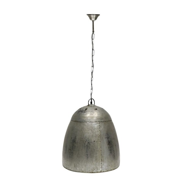 Liverpool Industrial Drum Lightshade  - Small