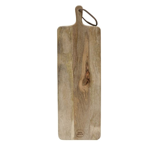 Chandri Large Wooden Serving Board