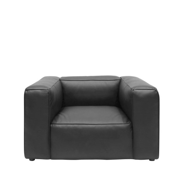 Stirling Armchair - Onyx
