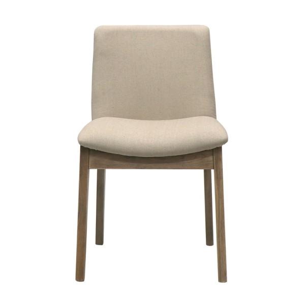 Clifton Dining Chair - Cream