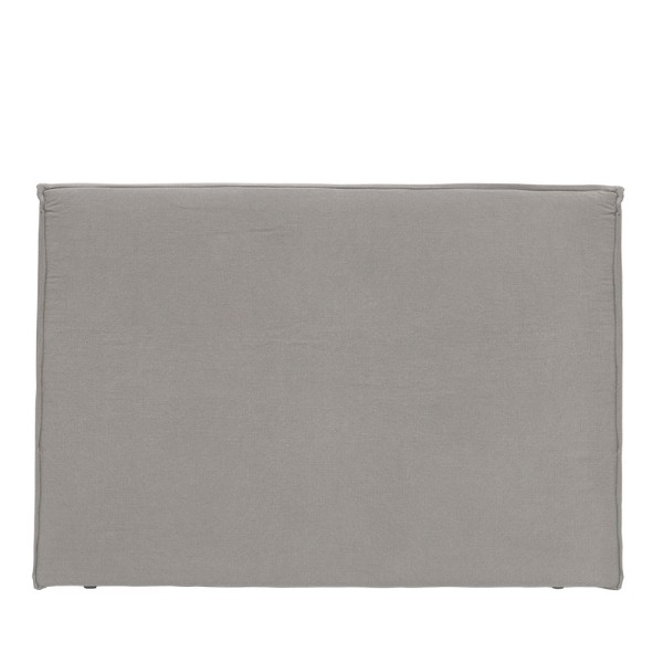 Keely Headboard King/Super King - Cement