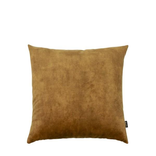 Luxton Cushion - Ochre