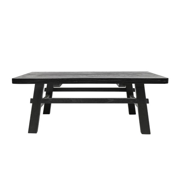 Parq Coffee Table - Black