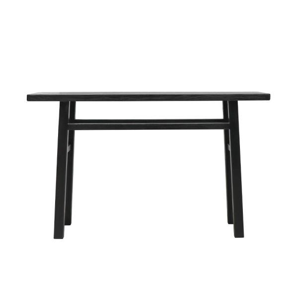 Parq Console - Long, Black