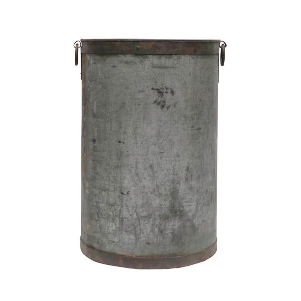 Flint Drum Planter - Large