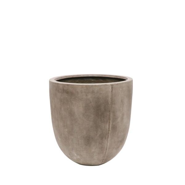 Mohaka Weathered Cement Planter - Medium