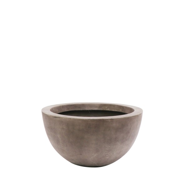 Awatere Weathered Cement Planter - Small