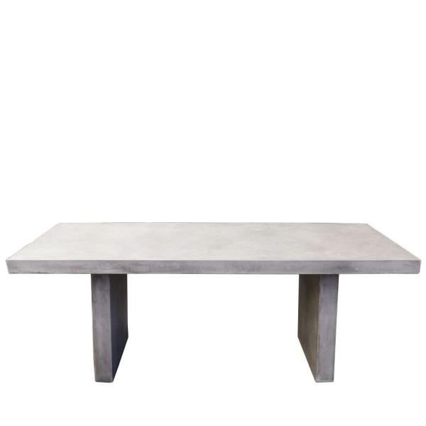 Palma Outdoor Concrete Table - 200CM