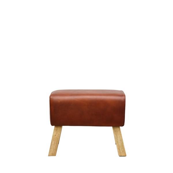 Chandri Leather Pommel Small