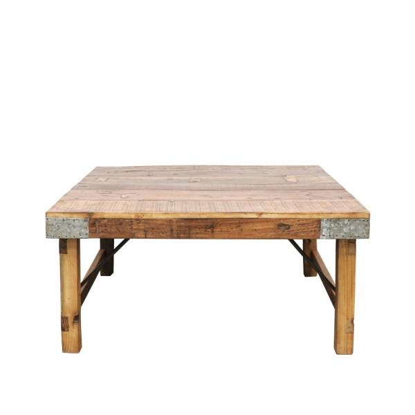 Original Folding Wooden Coffee Table