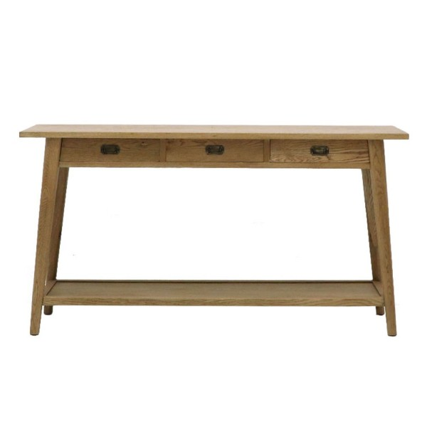 Vaasa Console  3 Drawer