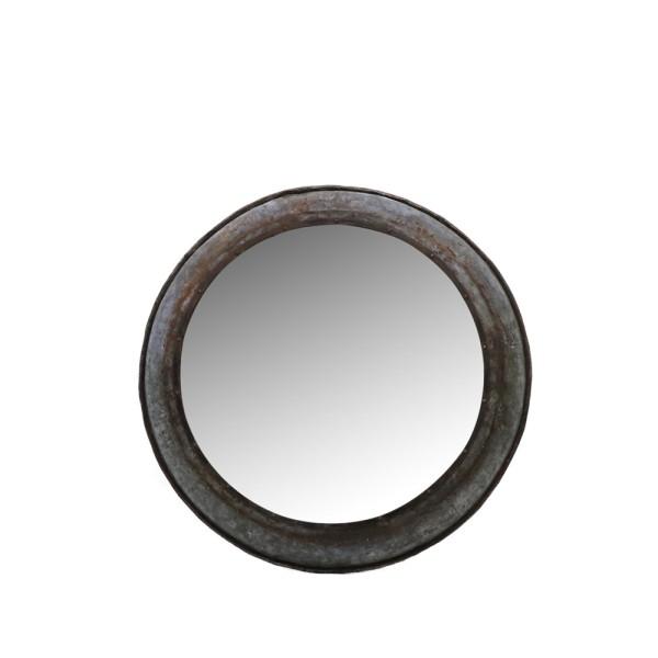 Torlouse Round Mirror  91cm