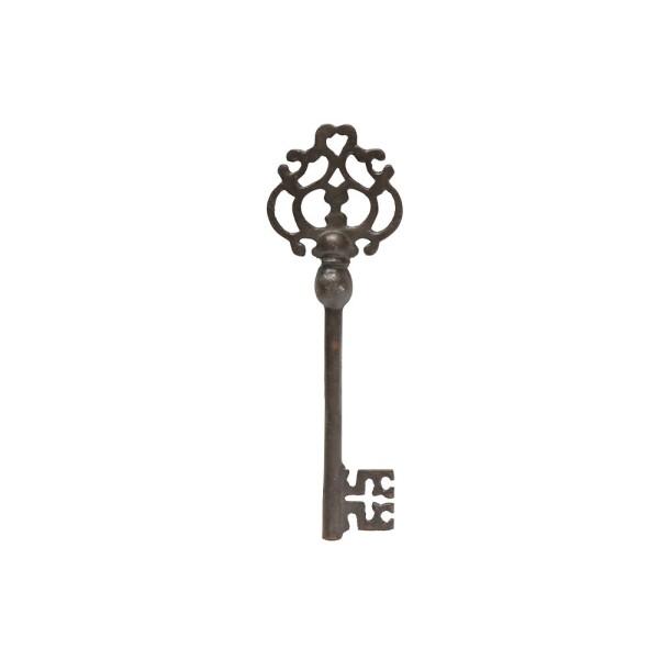 Original Filigree Iron Key