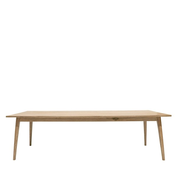 Vaasa Dining Table - 260cm